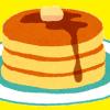 プチ パンケーキ メーカー