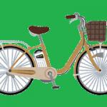 電動アシスト自転車 ブリヂストン