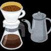 トフィー 5カップアロマコーヒーメーカー