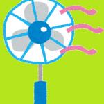 Digio2 ハンディ USB扇風機