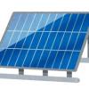 太陽光電池パネル