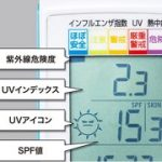 デジタル温湿度計 CHE-TPHU6