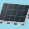 折り畳みソーラーパネル EP-60SP