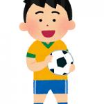 サッカー 鳥取MF